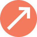 Arrow Arrows Up Icon