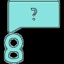 Question Ask Faq Icon