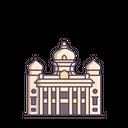 Assembly Vidhana Soudha Icon