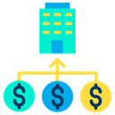 Asset Value Hierarchy Icon