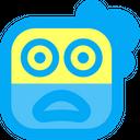 Astonishment Icon