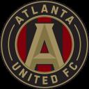 Atlanta United Fc Icon