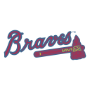 Atlanta Braves Company Icon