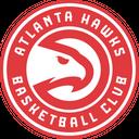 Atlanta Hawks Basketball Club Icon