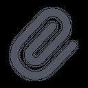 Attachment Attachment Clip Clip Icon