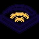 Audible Technology Logo Social Media Logo Icon