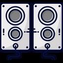 Audio Music Boxes Music Icon