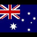 Austallia Flag Country Icon