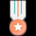 Award Education Student Icon