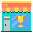 Award Winner Shop Icon