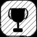 Awards Winner Prize Icon
