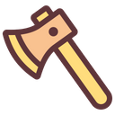 Ax Hatchet Axe Icon