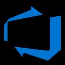 Azure Devops Technology Logo Social Media Logo Icon