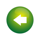 Green Back Navigation Icon