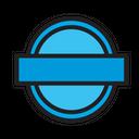 Badge Award Winner Icon