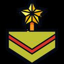 Badge Reward Medal Icon