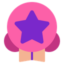 Quality Badge Award Icon