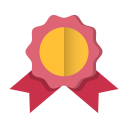 Badge Ribbon Icon