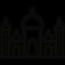 Badshahi Masjid Icon