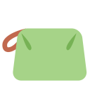 Bag Clothing Pouch Icon