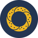 Bagel Food Pretzel Icon