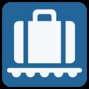 Baggage, Claim Icon
