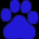 Baidu Technology Logo Social Media Logo Icon