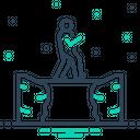 Balance Adventure Equilibrium Icon
