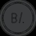Balboa Icon