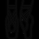 Ballet Resital Icon