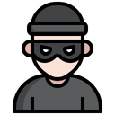 Bandit Bandit Thief Icon