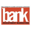 Bank Investment Marketing Icon