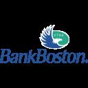 Bank Boston Logo Icon