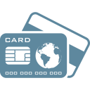 Banking Buy Card Icon