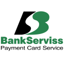 Bankserviss Logo Bank Icon