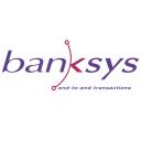 Banksys Logo Bank Icon