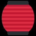 Bar Japanese Lantern Icon