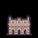 Bara Imambara Complex Icon