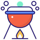 Barbecue Grill Barbecue Grill Icon