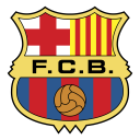 Barcelona Company Brand Icon