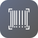 Barcode Scanner Qrcode Icon