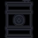 Barrel Oil Barrel Barrel Of Oil Icon