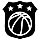 Baseball Shield Icon