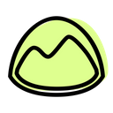 Basecamp Technology Logo Social Media Logo Icon