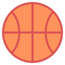 Basketball Game Sport Icon