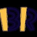 Baskin Robbins Icon