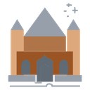 Bastion Castle Icon