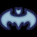 Bat Flying Bat Ghost Icon