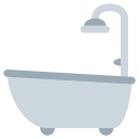 Bath Bathtub Person Icon