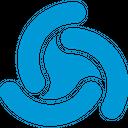 Bathasu Technology Logo Social Media Logo Icon